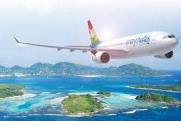 Manovra di un pilota italiano evita sciagura aerea a Mauritius