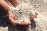 Sardegna, in arrivo sanzioni per chi porta via sabbia dalle spiagge