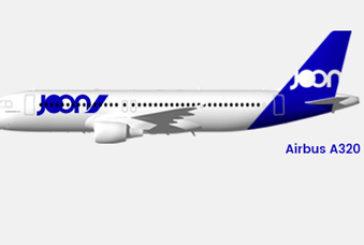 In autunno i primi voli di Joon, la compagnia targata Air France per i millennials