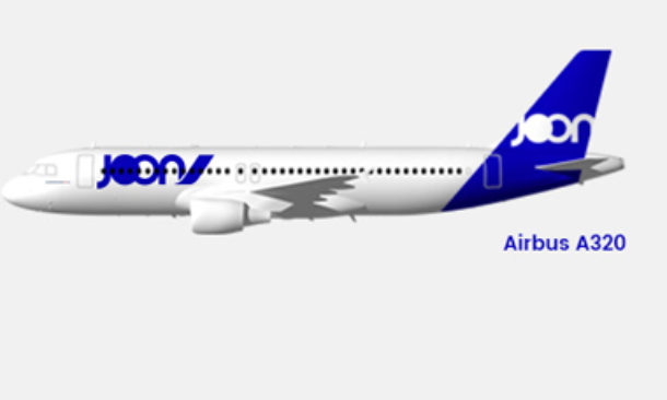 Air France lancia Joon, la compagnia per i giovani