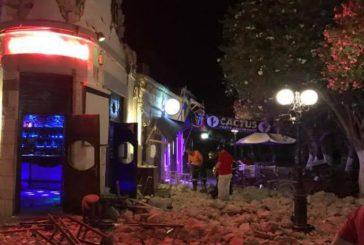 Terremoto a Kos, Astoi: tutto ok ma TO sono pronti a rimborsare