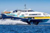Liberty Lines: aliscafi per le Pelagie operativi fino al 15 ottobre