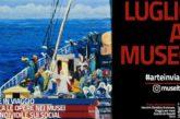 Il viaggio nell'arte nella campagna social dei musei italiani di luglio