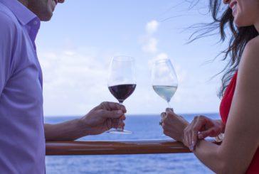 Ncl lancia 'Cruise Love Sale', la promozione per gli innamorati del gusto
