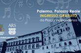 Il Palazzo Reale di Palermo apre le porte per una sera tra arte e musica