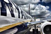 Ryanair, 12 luglio sciopero dei piloti in Irlanda