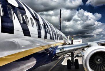 Ryanair mostra interesse per rotte da e per Cagliari senza bando