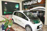 Sicily by car inaugura a Palermo il primo eco rental concept store
