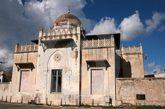 Palermo, un cinema e un ristorante per far risplendere lo Stand Florio