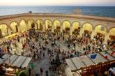 Dal 24 luglio l'atteso Festival sul Cibo da Strada e dei Mercati: a Trapani c'è STRAGUSTO