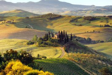 L'Umbria vince l'Oscar come 'regione più accogliente d'Italia'