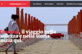 Online visittuscany.com, sito per la promozione turistica della Toscana
