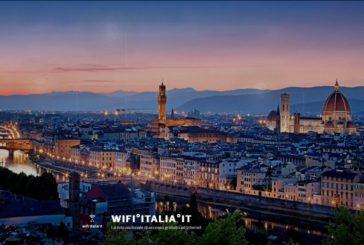 Al via WiFi.Italia.it, prima rete nazionale gratis per cittadini e turisti