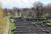 Molise, scoperto tempio romano nell'aera archeologica di Altilia