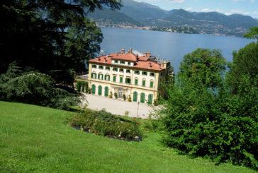 Riapre il Parco Villa Pallavicino, una delle attrattive più importanti del Lago Maggiore