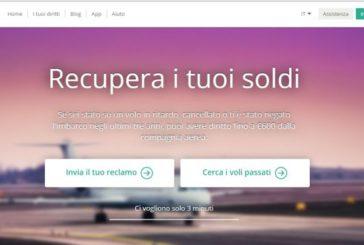 Con l'app di AirHelp i rimborsi sono più facili e veloci
