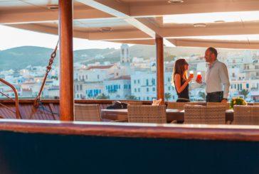 Agosto tra le Cicladi a bordo del Sailing Village di Eden Viaggi