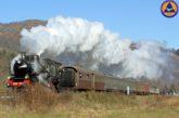 Il Treno di Natale della Ferrovia del Tanaro è pronto alla partenza