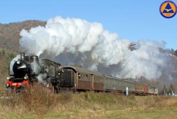 8 dicembre tutti a bordo della Ferrovia del Tanaro per il Treno di Natale