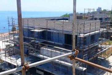 Nuovo blocco dei cantieri all'Hilton Capomulini? La proposta di Ance