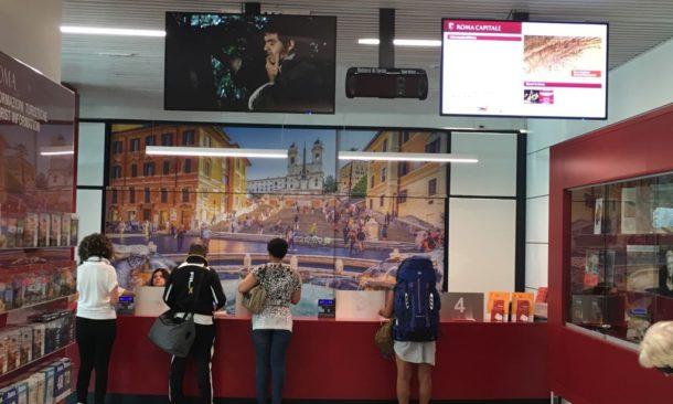 Treni, guasto e ritardi sulla linea Roma-Fiumicino. Il Leonardo Express in tilt