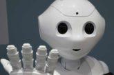 All'aeroporto di Bologna arriva Pepper, il robot per i viaggiatori