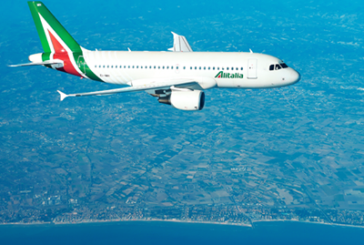 Alitalia lancia per l'estate i voli diretti giornalieri Catania-Torino
