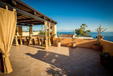 Al Belvedere Salina al top in Italia: parola di HotelsCombined