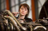 easyJet aumenta la presenza femminile nei ruoli ingegneristici