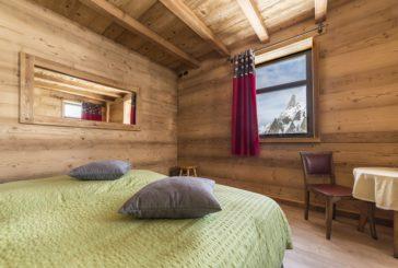 Dormire sul Monte Bianco a 3 mila metri di altezza