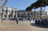 Roma, ok da giunta per pedonalizzazione 'terrazza su Colosseo'