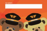 easyJet lancia 'Little Traveller's Log Book' per allietare i bimbi a bordo