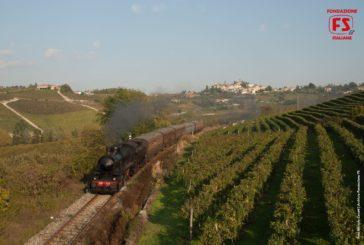 Treni storici, crescono i passeggeri in Piemonte, +45% nel 2019
