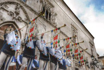 A Sulmona grande attesa per la XVII Giostra Cavalleresca d'Europa