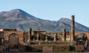Guide turistiche protestano a Pompei: appello a Di Maio e Salvini