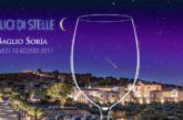 Calici di stelle a Trapani: vino, musica e natura a Baglio Soria