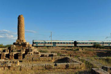 Al via le prenotazioni per il Treno dei Templi