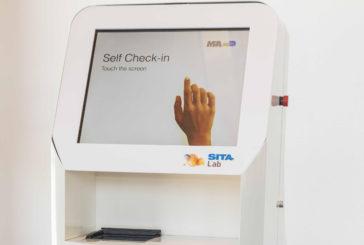 Negli aeroporti arriva Kate, il robot che taglia le code ai check-in