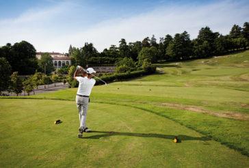 Palazzo Arzaga nel progetto 'Air Dolomiti Golf Partner'