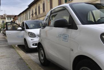 Con car2go, pacchetti più convenienti per noleggi di lunga durata