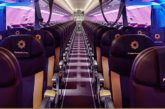 India, niente posto centrale per le donne sole in aereo