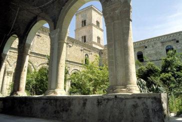 Abbazia Montescaglioso, via a lavori per Centro eccellenza Arti Mediterraneo