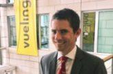 Vueling nomina Nick Ashton come nuovo Head of Alliances