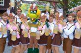 L'Oktoberfest sbarca a Gardaland, sconti per chi indossa costume bavarese
