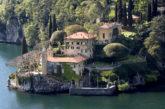 Fai, è Villa Balbianello il bene più visitato in Italia