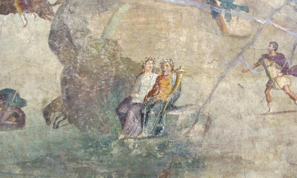 Scavi di Pompei: apriranno al pubblico due nuove aree