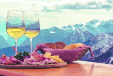 A settembre vini altoatesini protagonisti della 1^ edizione di Alto Adige Wine Summit