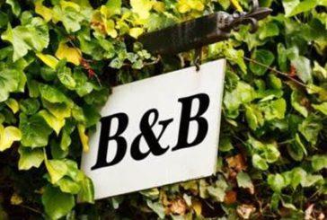 Boom dei B&B: gli italiani acquistano casa per affittarla ai turisti