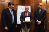 Skal International al Buy Lazio, consegnata targa al presidente Percario