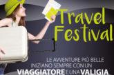 Al via il 'Travel Festival' nelle adv Gattinoni Mondo di Vacanze